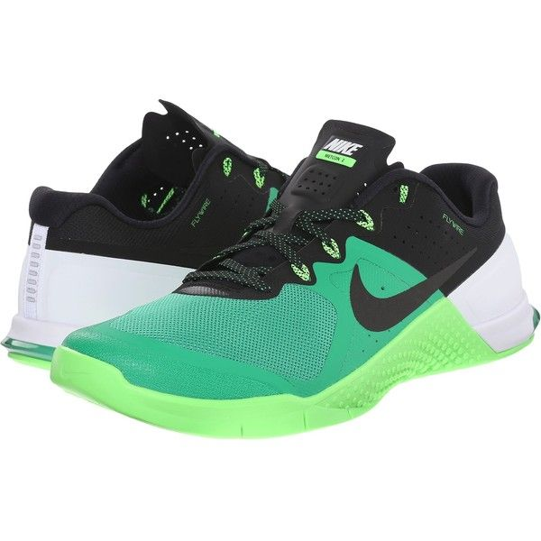Nike Metcon 2 Voltage GreenWolf GreyMilitia GreenBlack Men
