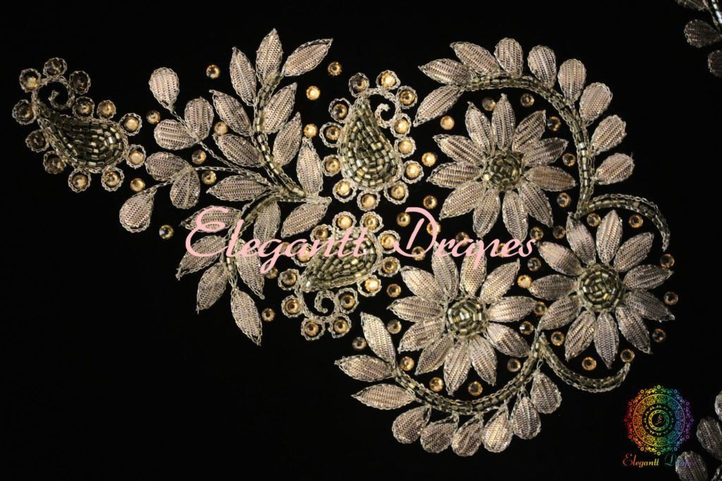 Royal Page 2 Embroidery