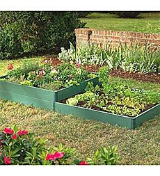 Steel Raised Bed Corner Brackets Set Of 4 Raised Garden Beds Irrigation Small Backyard Landscaping Raised Garden Beds