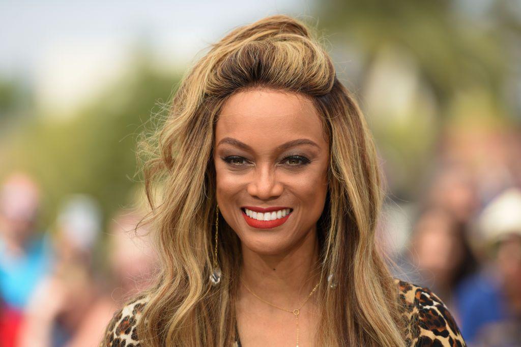Net Worths 7 Tyra Banks Favorite Celebrities Tyra