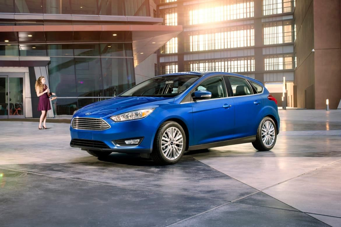 5 Best Tips For Maintaining Your Car Ford Focus Ford Focus