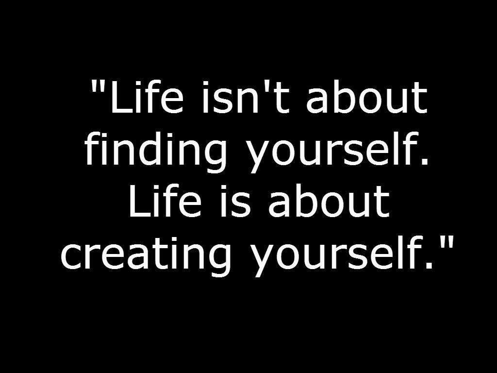 Powerful Quotes About Life Quote About Life  Status Quote Which Inspired Me  Pinterest