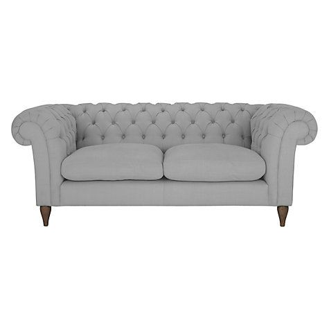 Cromwell Chesterfield Large 3 Seater Sofa Large sofa - das modulare ledersofa heart formenti