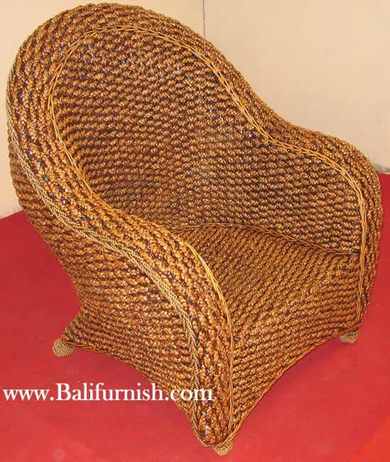 Etonnant Water Hyacinth Chair Furniture