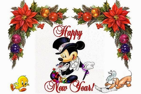 2015 new year clipart images animated pictures graphics