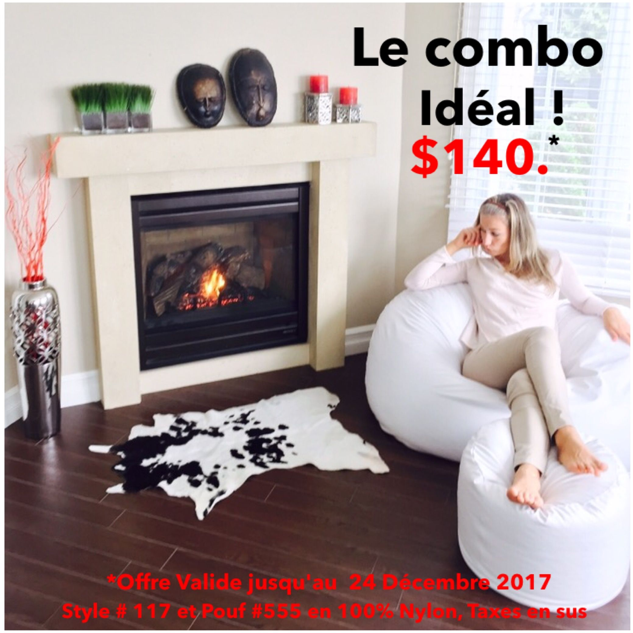 Pin by Beanbag Montreal on Pouf géant, coussin géant