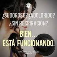 Resultado de imagen para motivacion gym mujeres