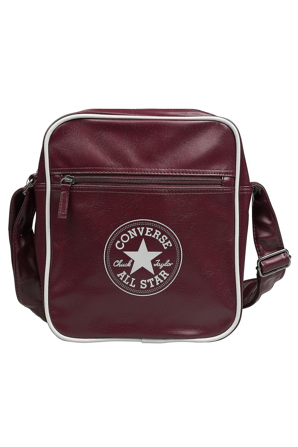 Converse zip shoulder bag bag shoulder bag red 410962 675 Converse Zip b2e60121aa92c