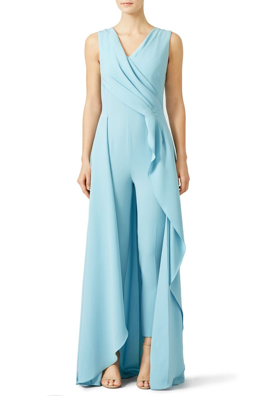 25 Jumpsuits You Could Totally Get Away With Wearing to a Wedding ...