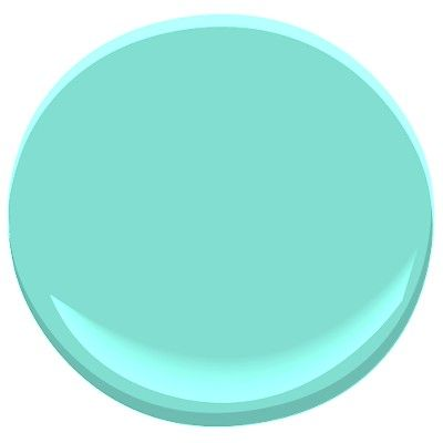 benjamin moore scuba green but, to the world, this paint color
