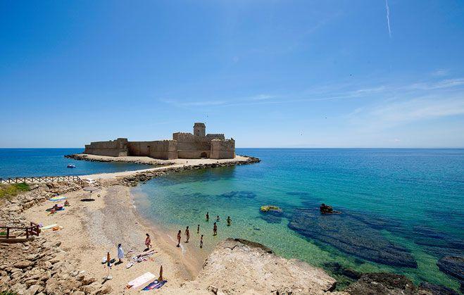 Dal Tirreno allo Ionio, ecco le 10 spiagge più belle della