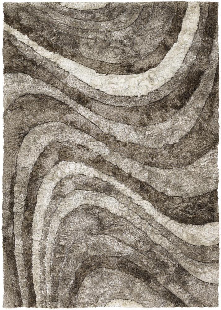 FLEMISH Hand Woven FLE 51102 Rectangular 79 x 106 Area
