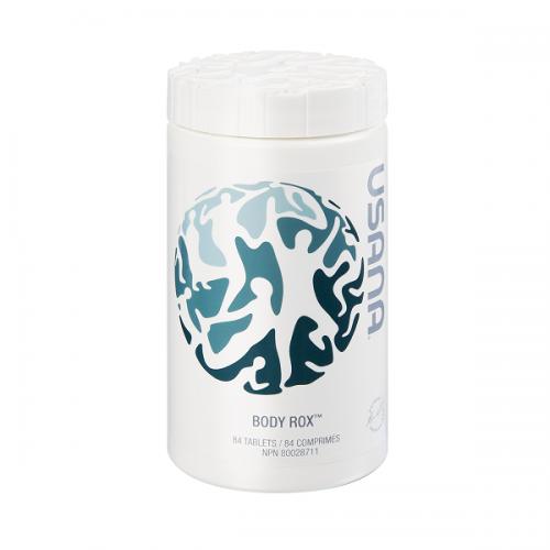 USANA Body Rox (young adults (avec images) Santé