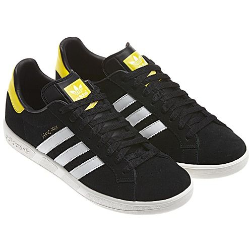 image adidas grand prix shoes g96237 sneakerhead. Black Bedroom Furniture Sets. Home Design Ideas