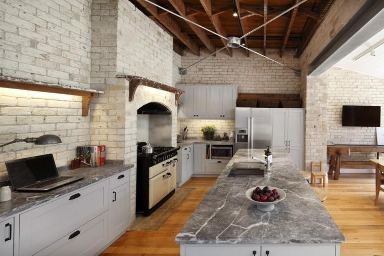 Interior Design Haus 2018 Kuchenarbeitsplatten 66 Unglaubliche