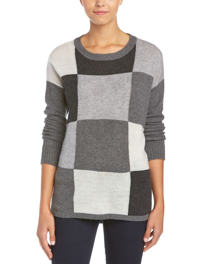 Cullen Cashmere Sweater | Fashion | Pinterest | Rue la la ...