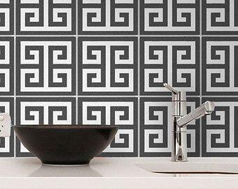 Piastrelle decorative Migliorie di casa di HomeArtStickers