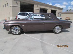 1964 Studebaker Daytona For Sale On Hotrodhotline Studebaker Daytona Antique Cars