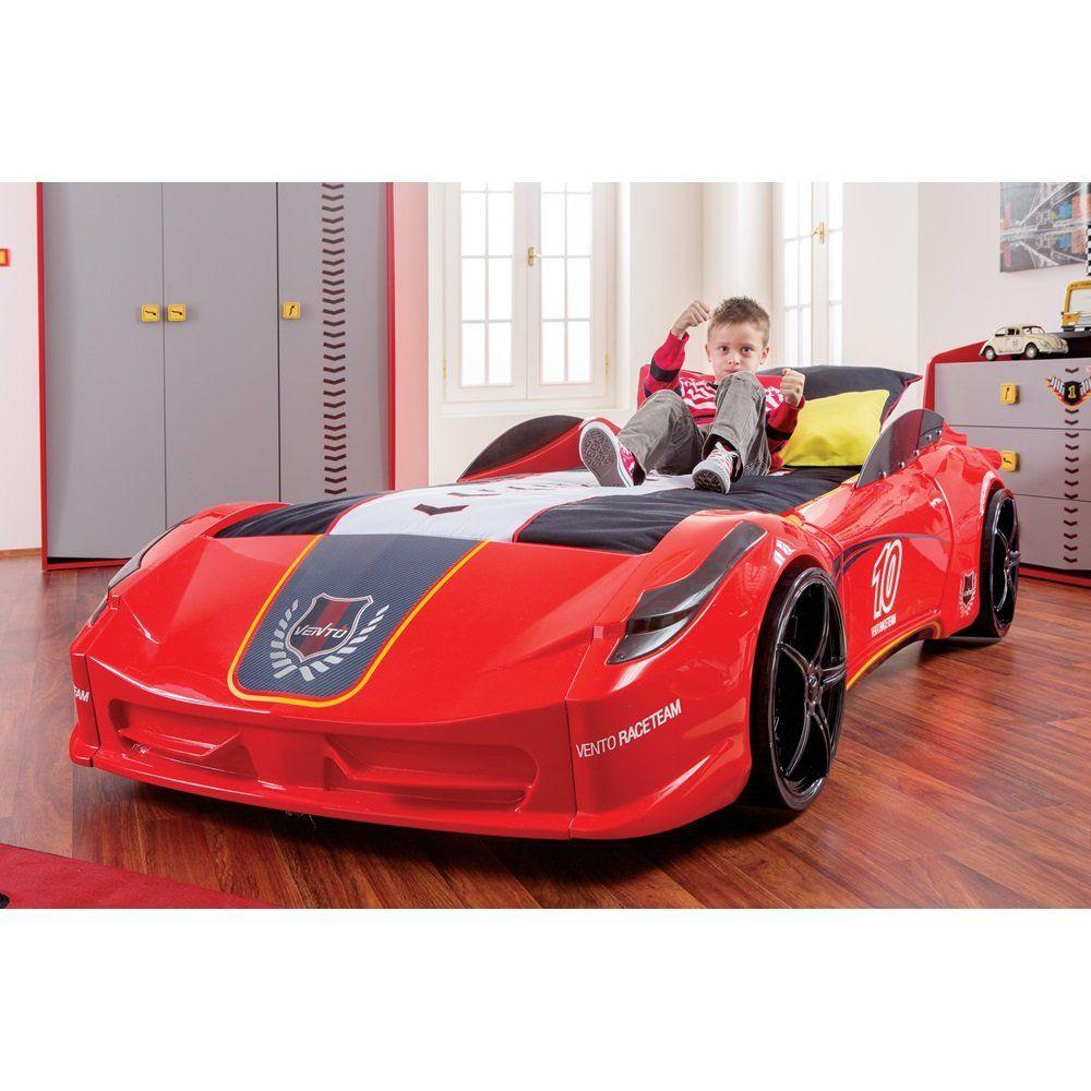 V8 Car Bed Kids Car Bed Car Bed Car Bed Frame