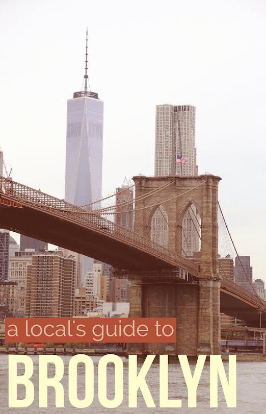 A Local's guide to Brooklyn