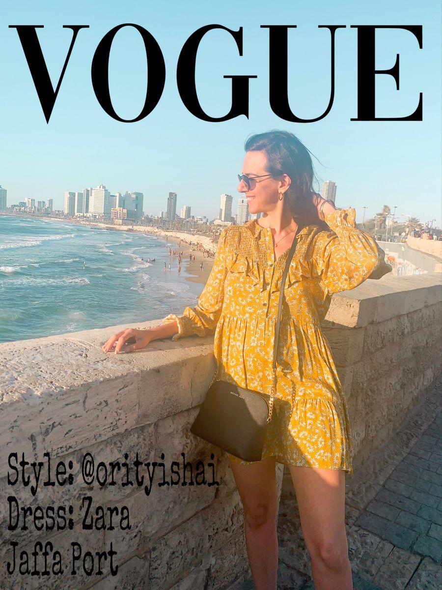 Vogue Magazine Trend Challenge Vogue Magazine Vogue Fashion