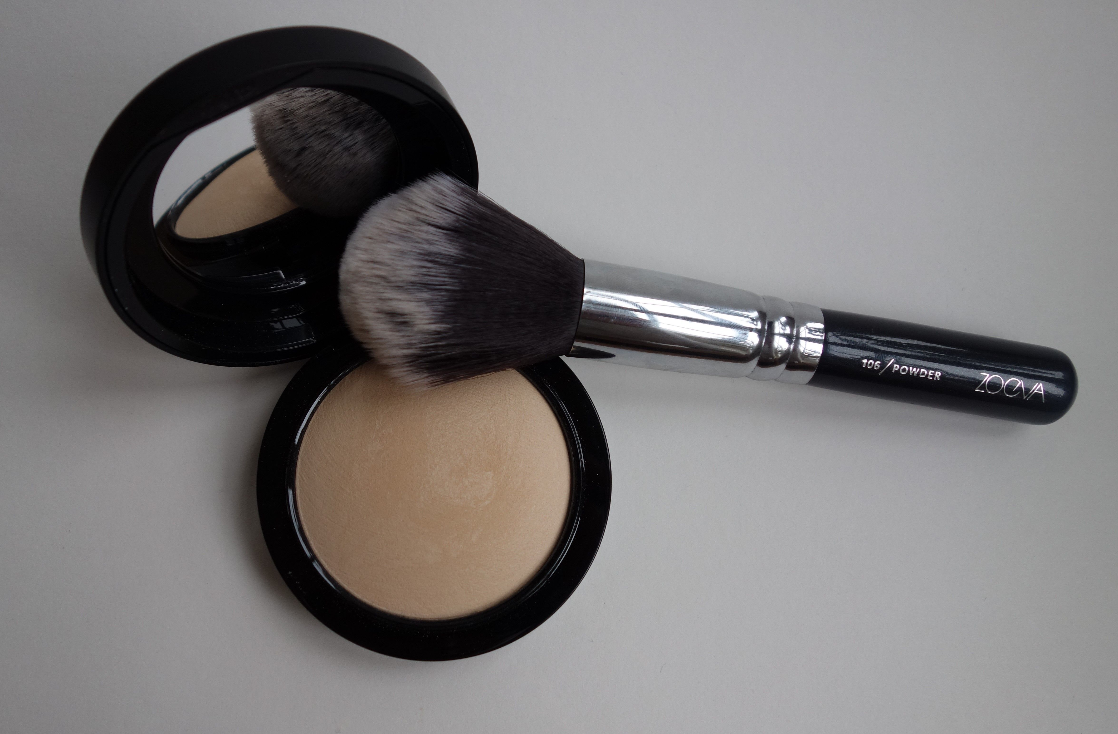 Favorite Tools Zoeva 106 Powder Brush Hair Makeup Pinterest Sonne Alice Sc5004 Cherry Premium Lady Comfort Leather Shoes Organic Skin Care Beauty