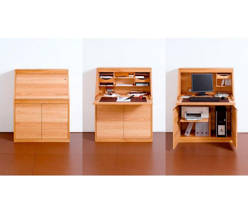 modern writing bureau furniture