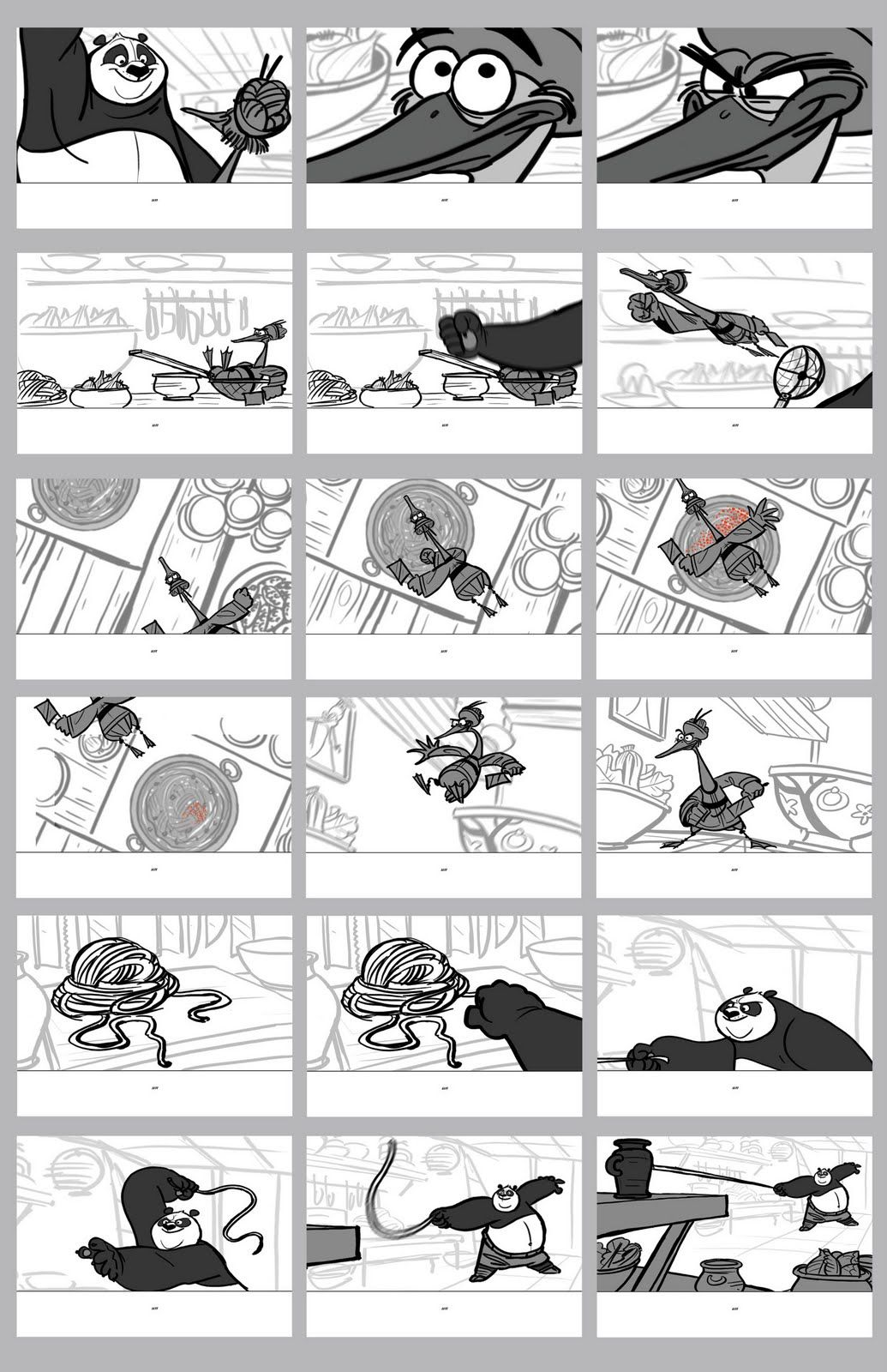 27 Best Great StoryBoard examples images | Sketches ...