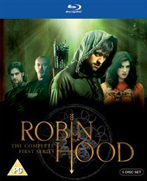 ROBIN Hood: Complete Series 1 All 13 episodes of the BBC series starring Jonas Armstrong in the titular role. Robin of Locksley (Armstrong) returns home from defending King and country in the Holy Land to find a corrupt and change http://www.MightGet.com/january-2017-12/robin-hood-complete-series-1.asp