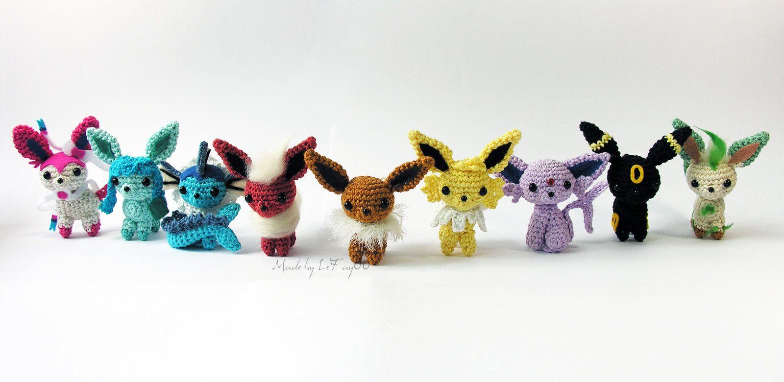 These Stuffed Pokémon Dolls Are Way Too Freakin Cute | Nerdy stuff ...