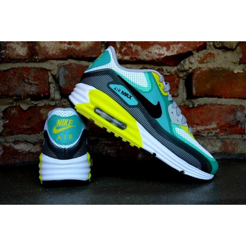 Nike Air Max 90 Lunar GS 636229 103   Looks