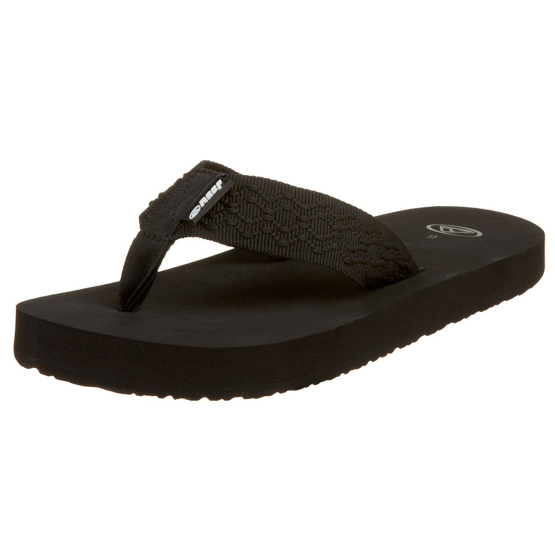 ef3a460e7e07 Reef Men s Reef Smoothy Sandal