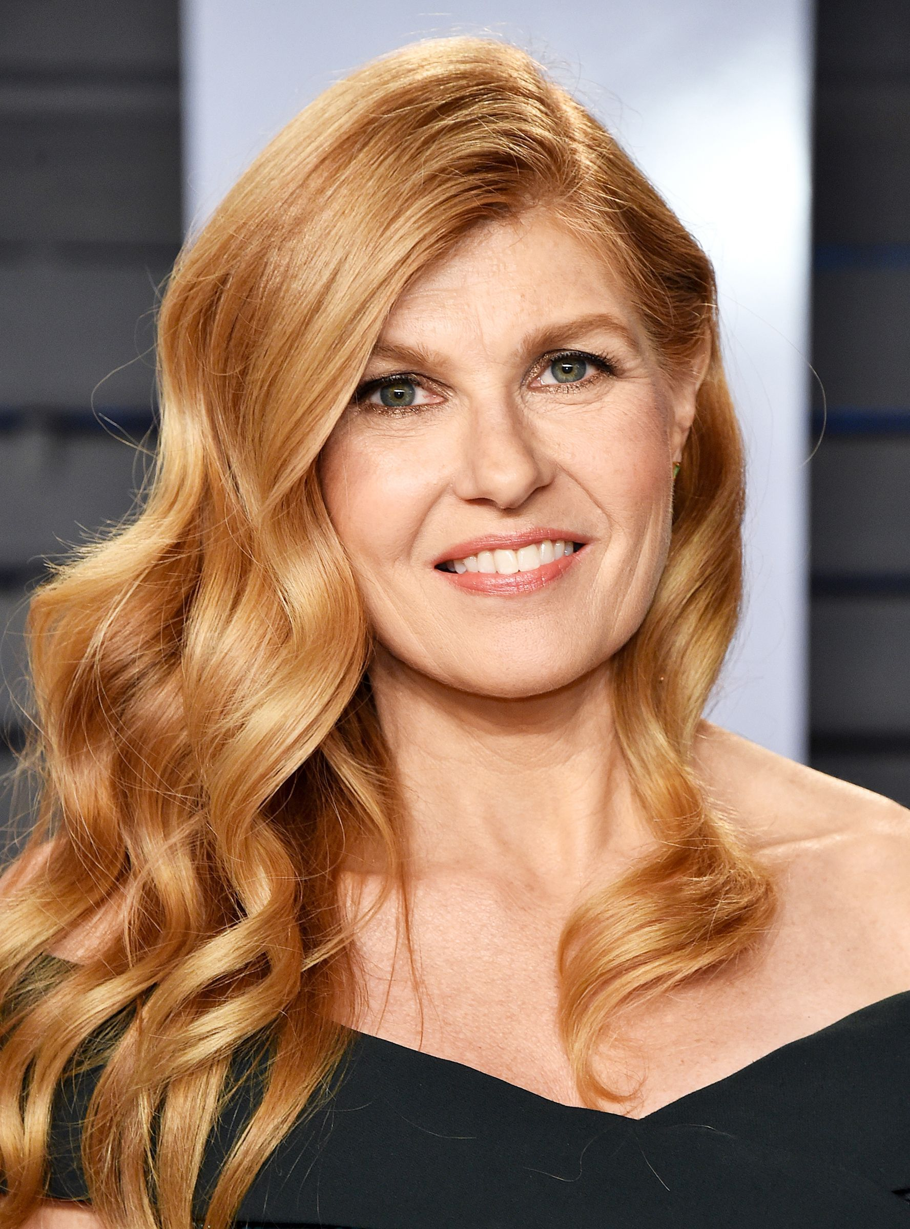 why connie britton's new role is so, so perfect in 2019 | style