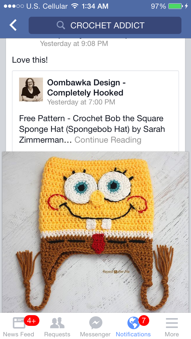 Pin de Crystal Cummings Maynard en Character crochet | Pinterest ...