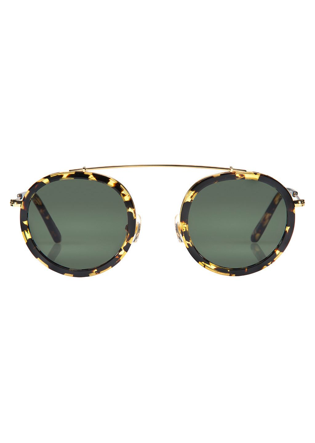 CONTI | Zulu 24K // 2016 sunglasses for oval face shapes