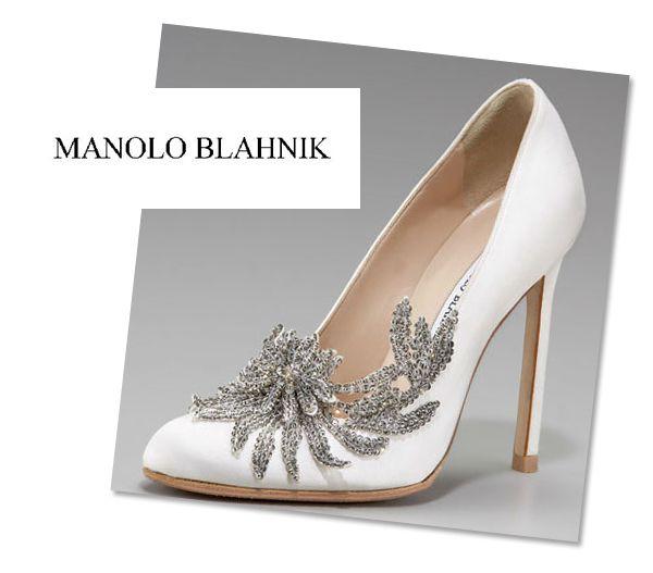Manolo Blahnik Bella Swan Zapatos De Boda Zapatos De Novia Zapatillas De Novia