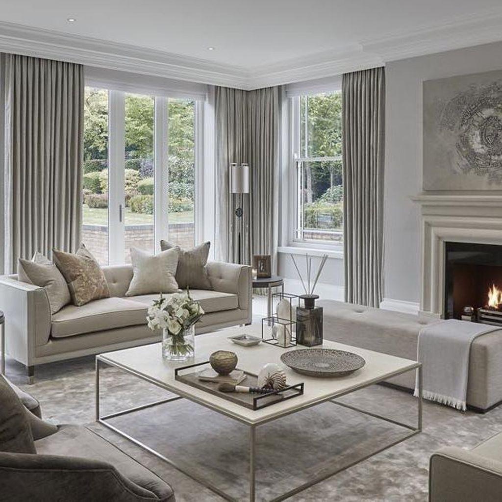 49 Elegant Living Room Design And Decor Ideas For You Now Classy
