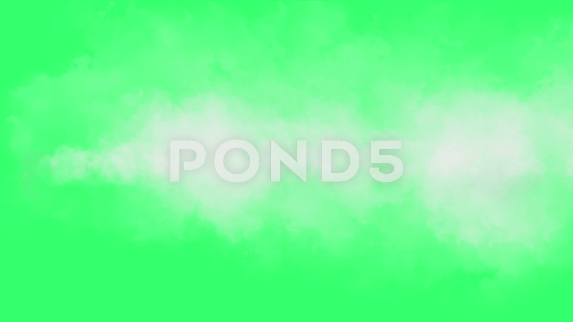 clouds effect on green screen in background stock footage green