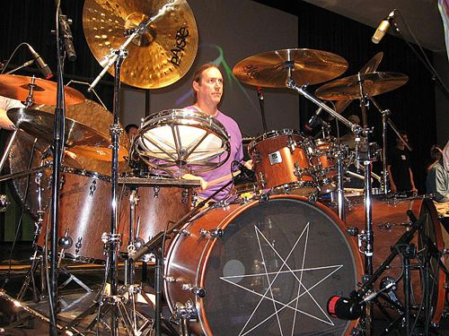 Best Drummers Of All Time 100 Legendary Musicians You Need To