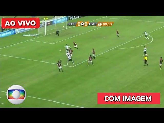 Assistir Flamengo X Fluminense Ao Vivo Com Imagem Brasileirao