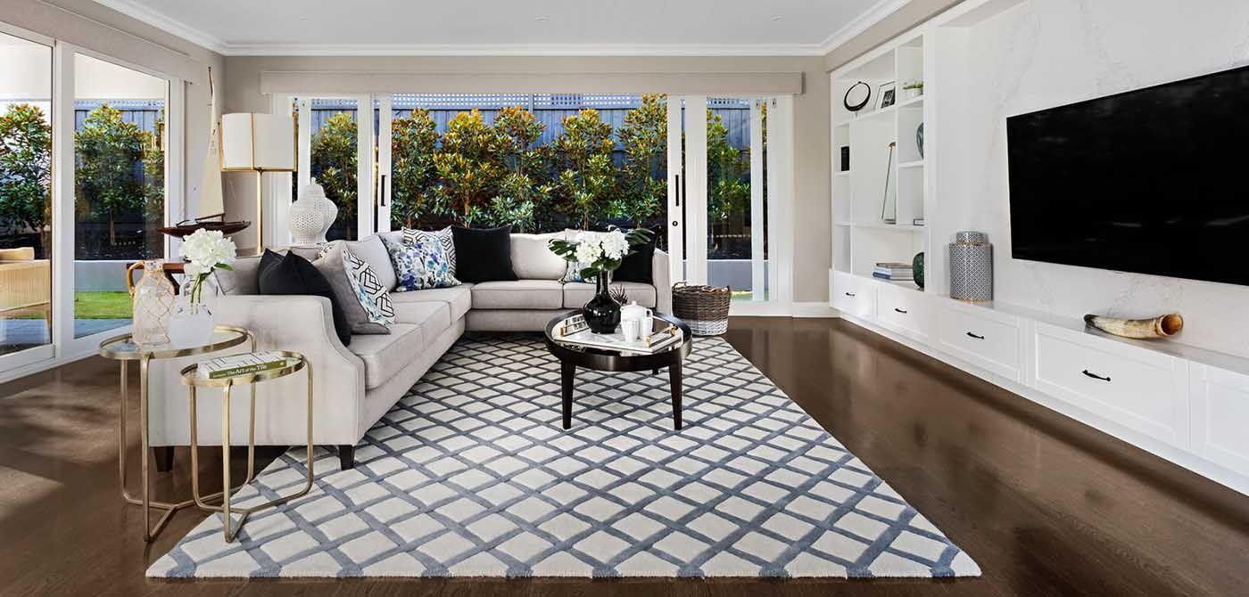 Southampton Style   Explore This Design U0026 Colour Choices | Metricon ·  Carpet IdeasHampton StyleSouthamptonLiving ...