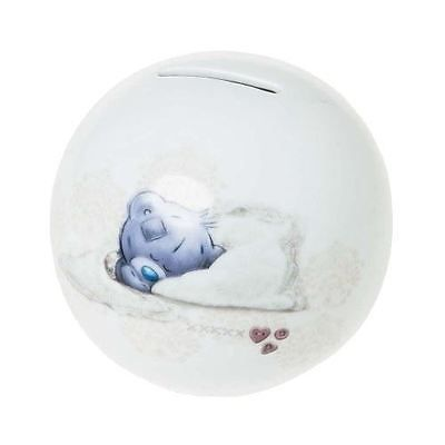 Me to you - #babys #money ball box - tiny #tatty teddy bear,  View more on the LINK: http://www.zeppy.io/product/gb/2/191826588526/