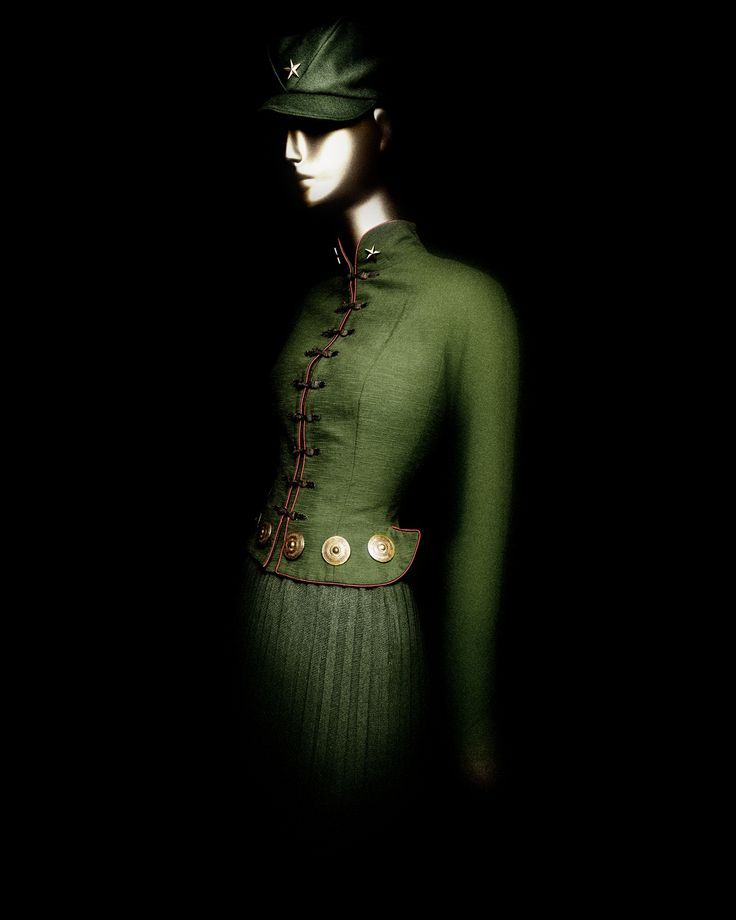 China Looking Glass Http://www.chinesefashionstyle.com