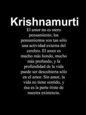 Nuestra existencia  K