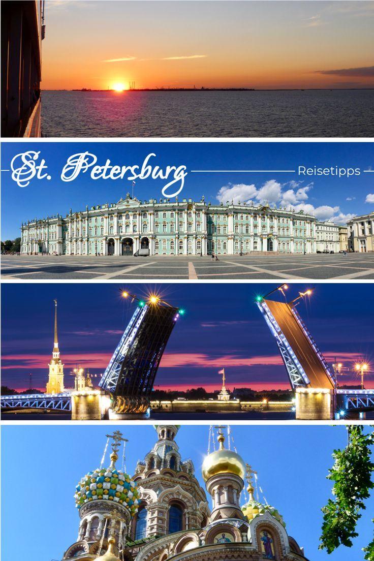 Aida Ausflüge St Petersburg
