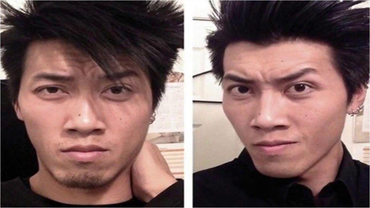 24 BRANDNEUE Asiatische Männer Frisuren – YouTube – Trend ...