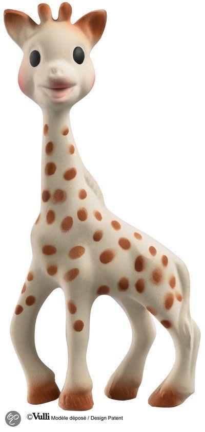 bol.com | Sophie de Giraf - Babyspeeltje (in geschenk doos) | Baby