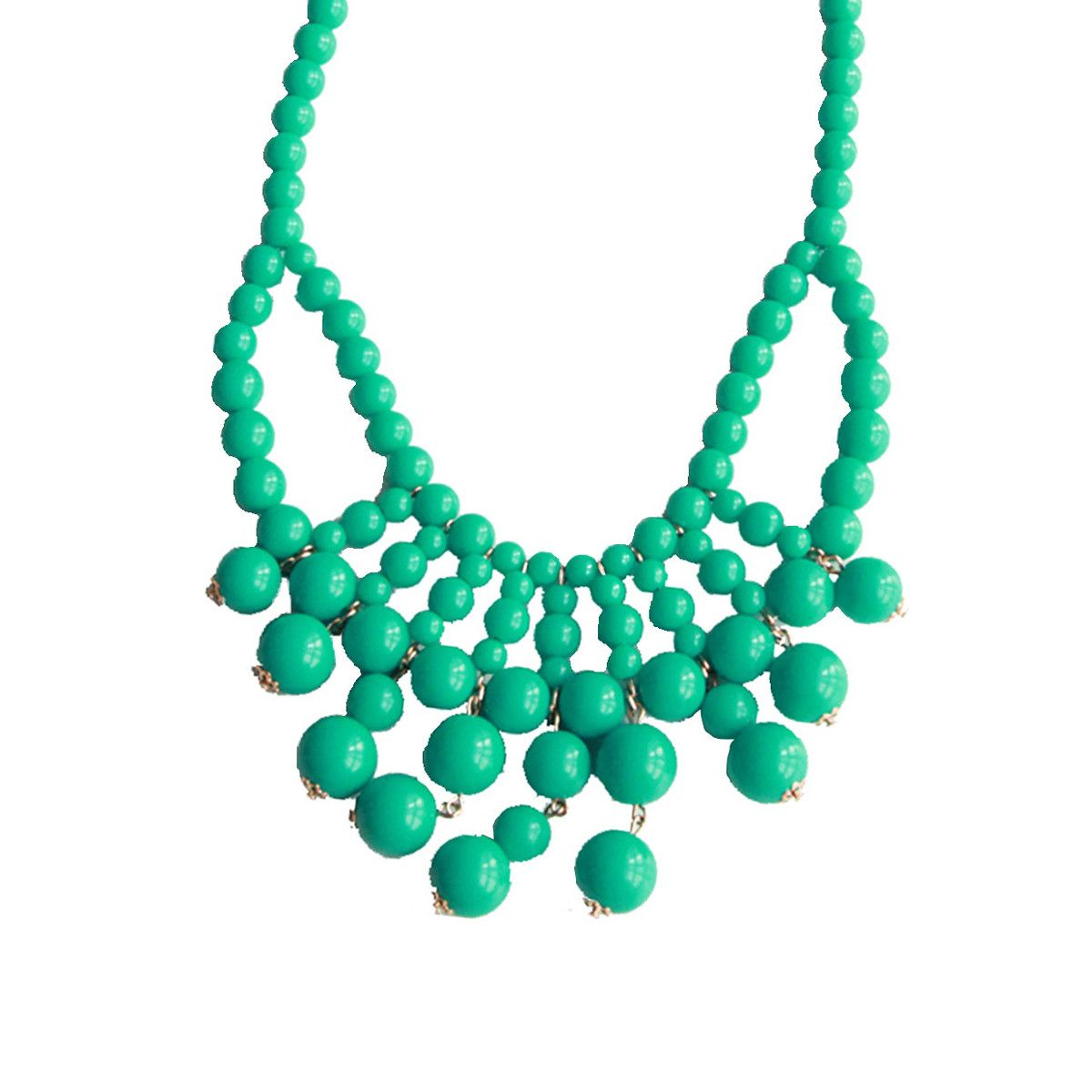 bauble beads and necklaces sersich stephanie necklace pin products