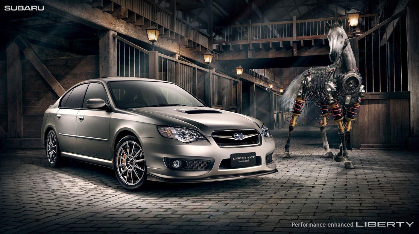 Subaru Liberty Photos News Reviews Specs Car Listings In 2020 Car Ads Subaru Car Advertising