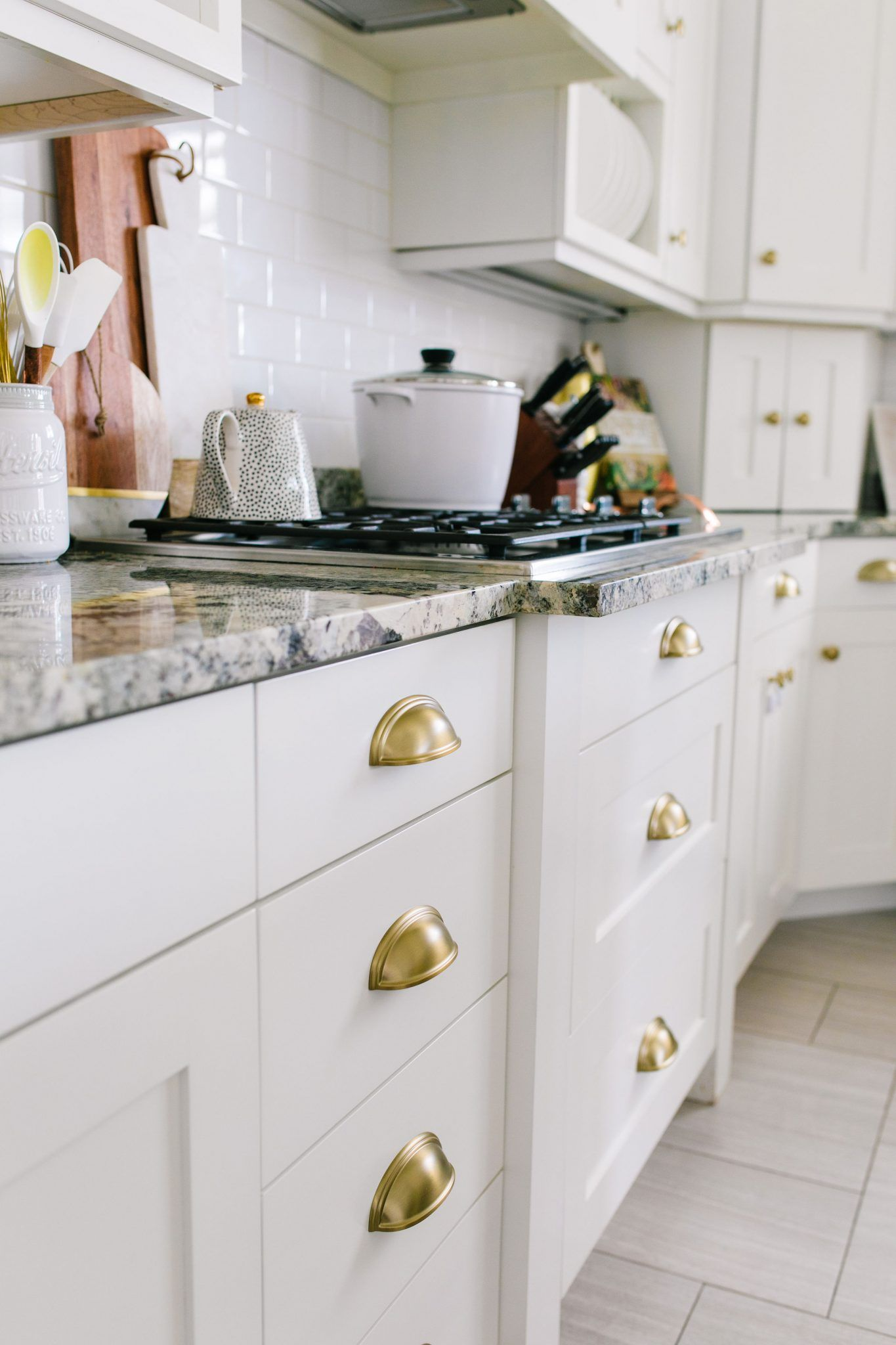 Easy Kitchen Updates Etc A Slice Of Style The Blog Easy Kitchen Updates Diy Kitchen Renovation Kitchen Remodel